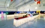 Raven Hall AK State Fair