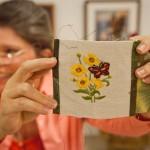 Handwork and needlework