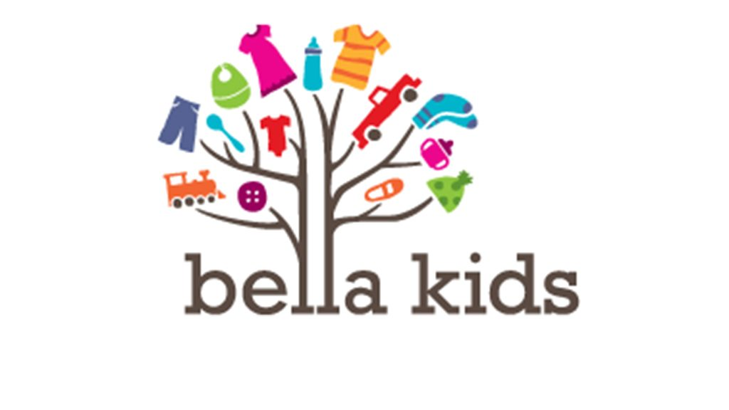 Bella Kids Feature Box