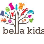 Bella Kids Consignment Sale