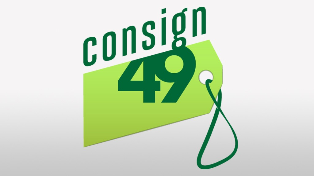 Consign 49 feature box