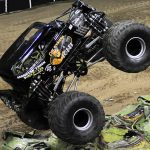 Monster Trucks Feature Box