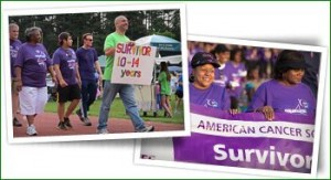 Relay for life photo