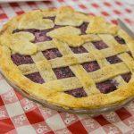 Homemade Cream Pie Contest, presented by Mat-Su Council for FCE
