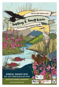Sapling and Smolt Soiree
