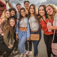 Money for College & Fair Admission Deadline is April 2
