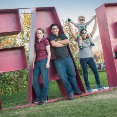 Alaska Students Receive $4,250 in Fair Scholarships
