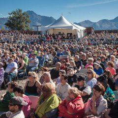 Tickets Now On Sale for Full 2017 Fair Concert Series