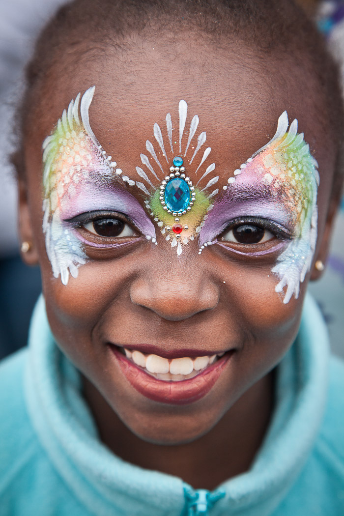 child face paint girls 201209030931 alaska state fair