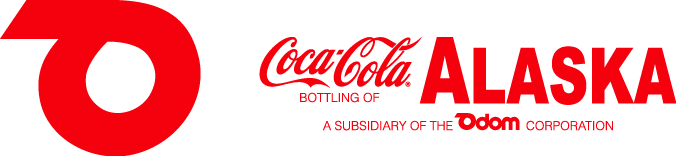 Coca-Cola Bottling of Alaska (a subsidiary of Odom Corporation) presents