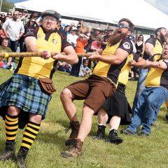 2018 Alaska Scottish Highland Games