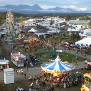 Work all 12 days of the Fair with a fun and exciting crew and get to see behind the scenes!
