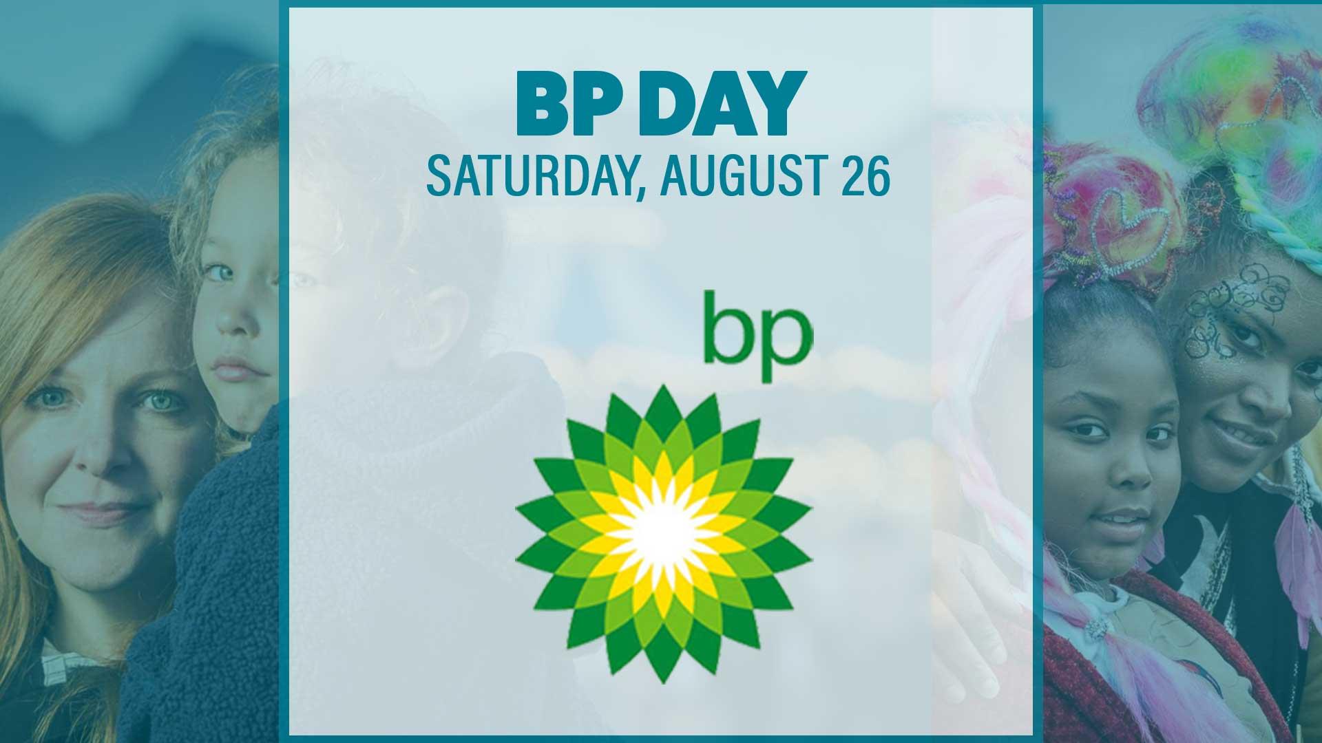 BP Day Banner