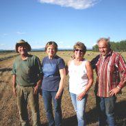 McCollums & Pinkelmans – 2017 Farm Family of the Year