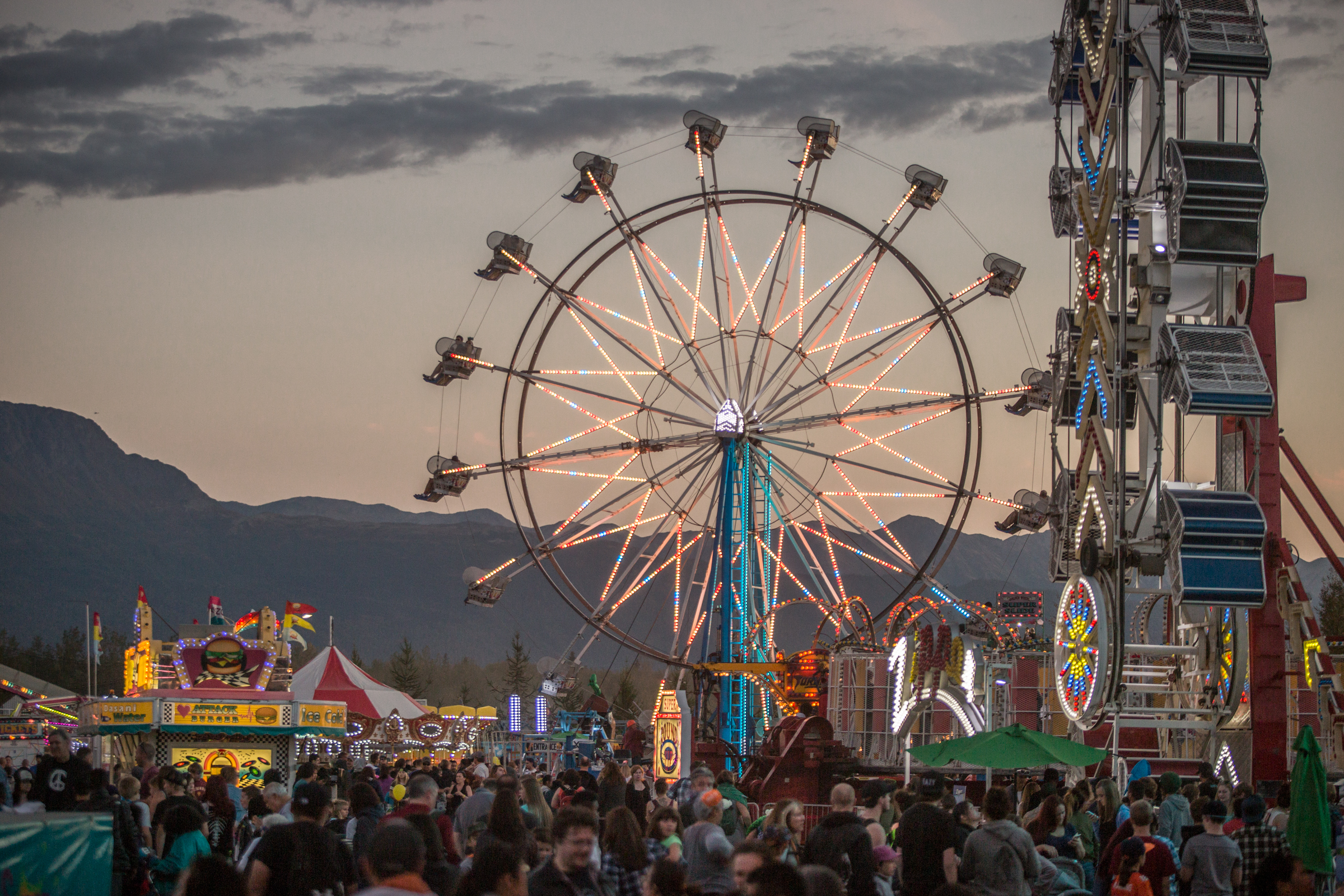 Alaska State Fair 2020 Admissionand Parking.Free With Fair Admission All Around The Grounds Alaska