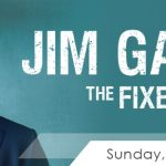 Jim Gaffigan | Sunday, September 2nd | 2pm & 7pm