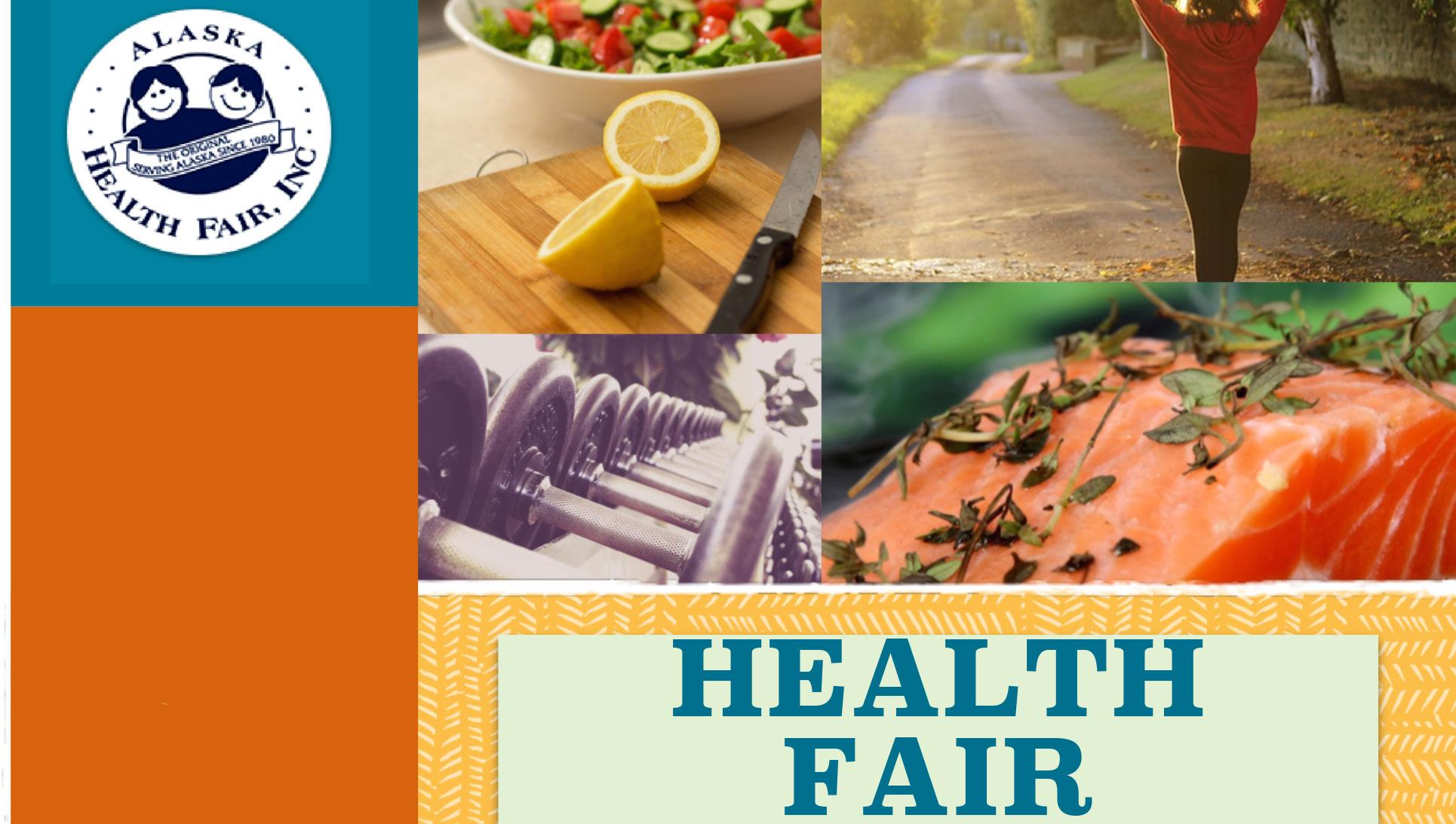Alaska Health Fair, Quality blood tests at affordable prices | Alaska