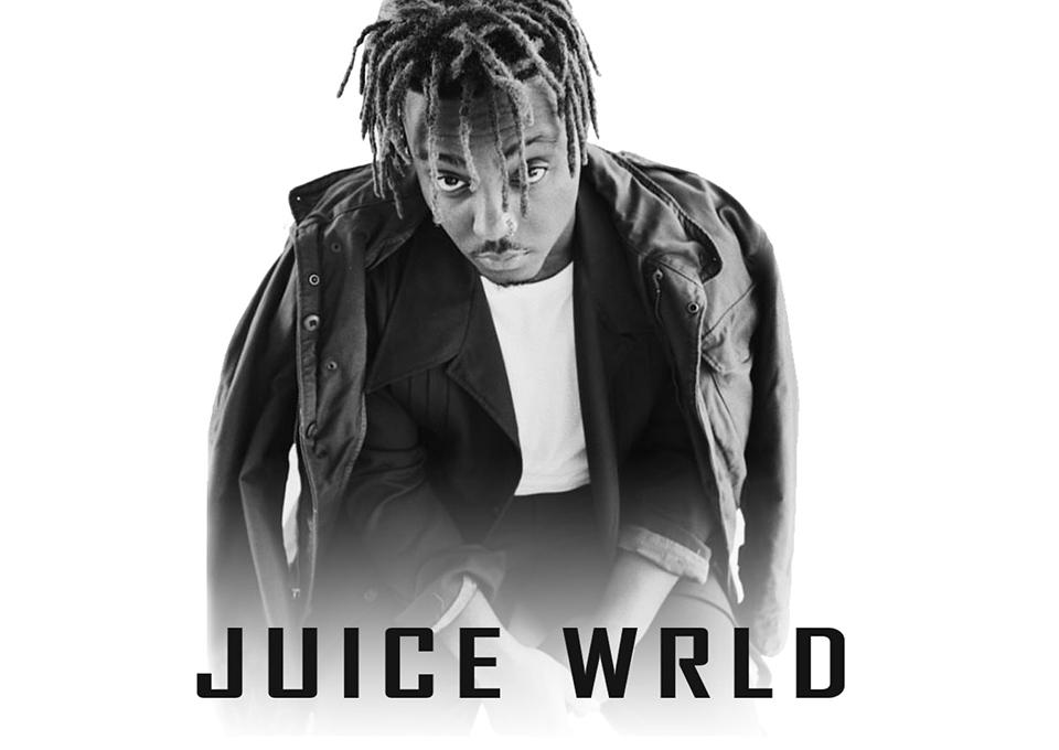 Breakout Rapper Juice WRLD Added to 2018 Fair Concert Line