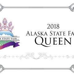 Royal tradition returns: Alaska State Fair Queen
