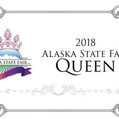 Are you the next Alaska State Fair Queen?