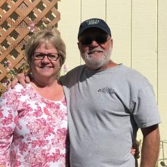 Olsons named Farm Family of the Year