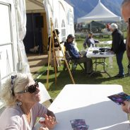 Great Alaskan Athletes Meet & Greet