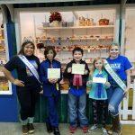 Kids cookie contest 2018