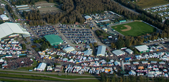 Closer look at the 2018 Fair