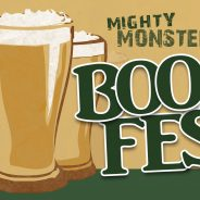 Brews and Boos at 2018 Fair Brewfest