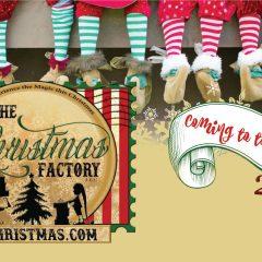 Alaska Christmas Factory