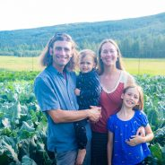 St. Pierres of Goosefoot Farm Named 2019 Farm Family
