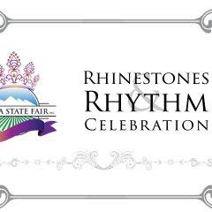 Rhinestones and Rhythm Celebration