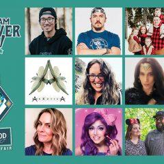 Alaskans Take Over the Alaska State Fair – Again!