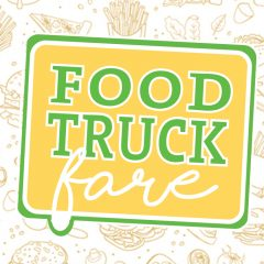 Become a Food Truck Fare Vendor May – July