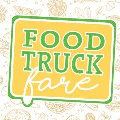 Food Truck Fare 9/23 – 10/10