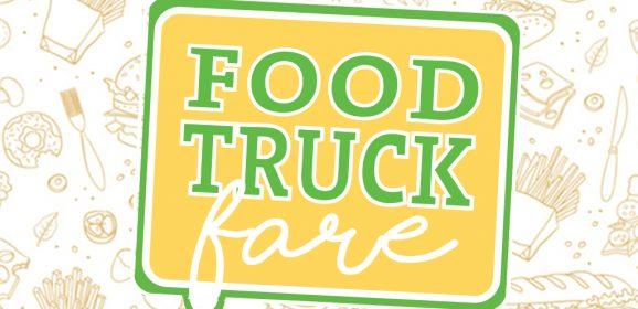 Food Truck Fare