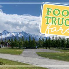 Become a Food Truck Fare Vendor