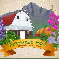 New State Records at Harvest Fest 2020