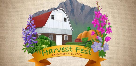 Harvest Fest 2020