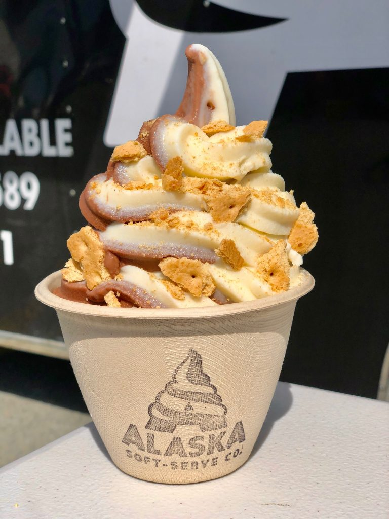 Alaskan Soda Jerk | Food Trucks In Palmer AK