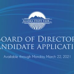 Fair Seeks Candidates for One Open Board Seat
